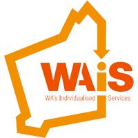 Logo for WA's Individualised Services