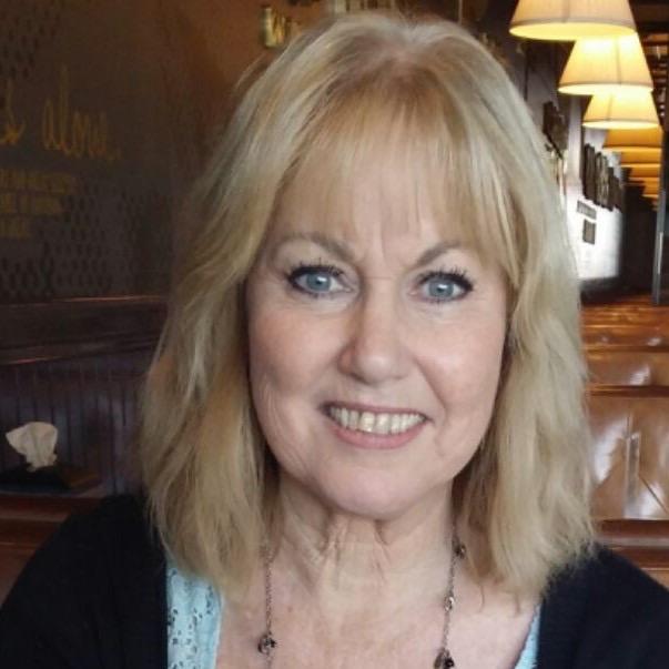 Jenny Hough