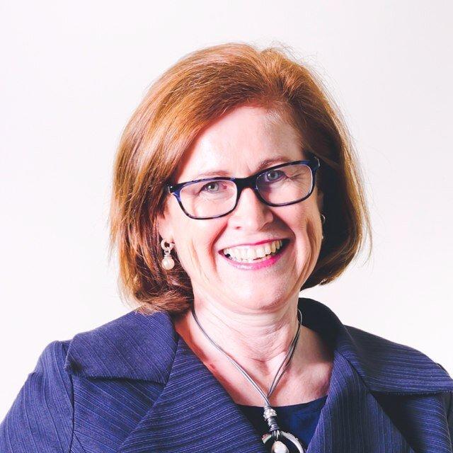 Helen Dymond