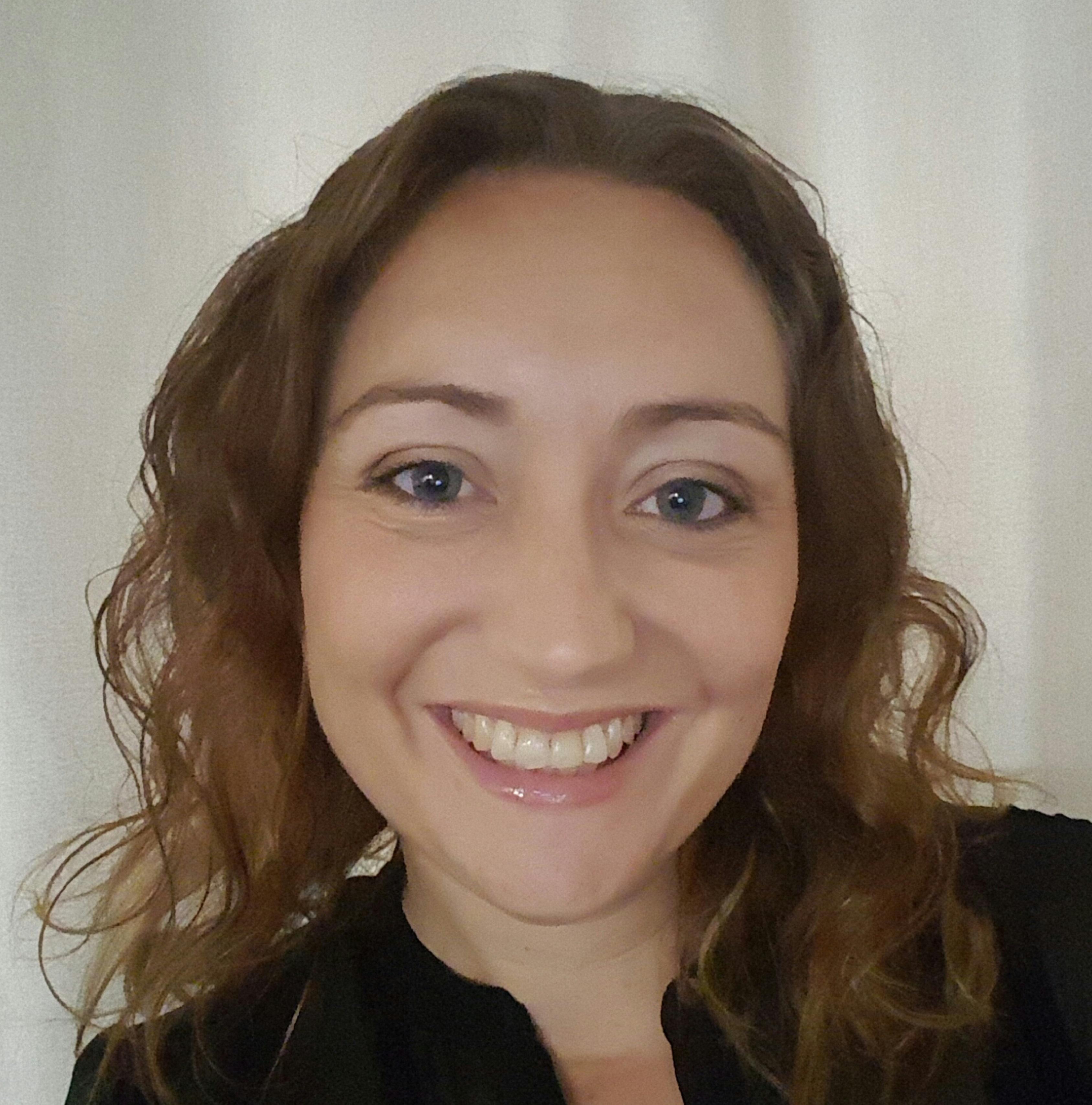 Charlotte Van der Burgt