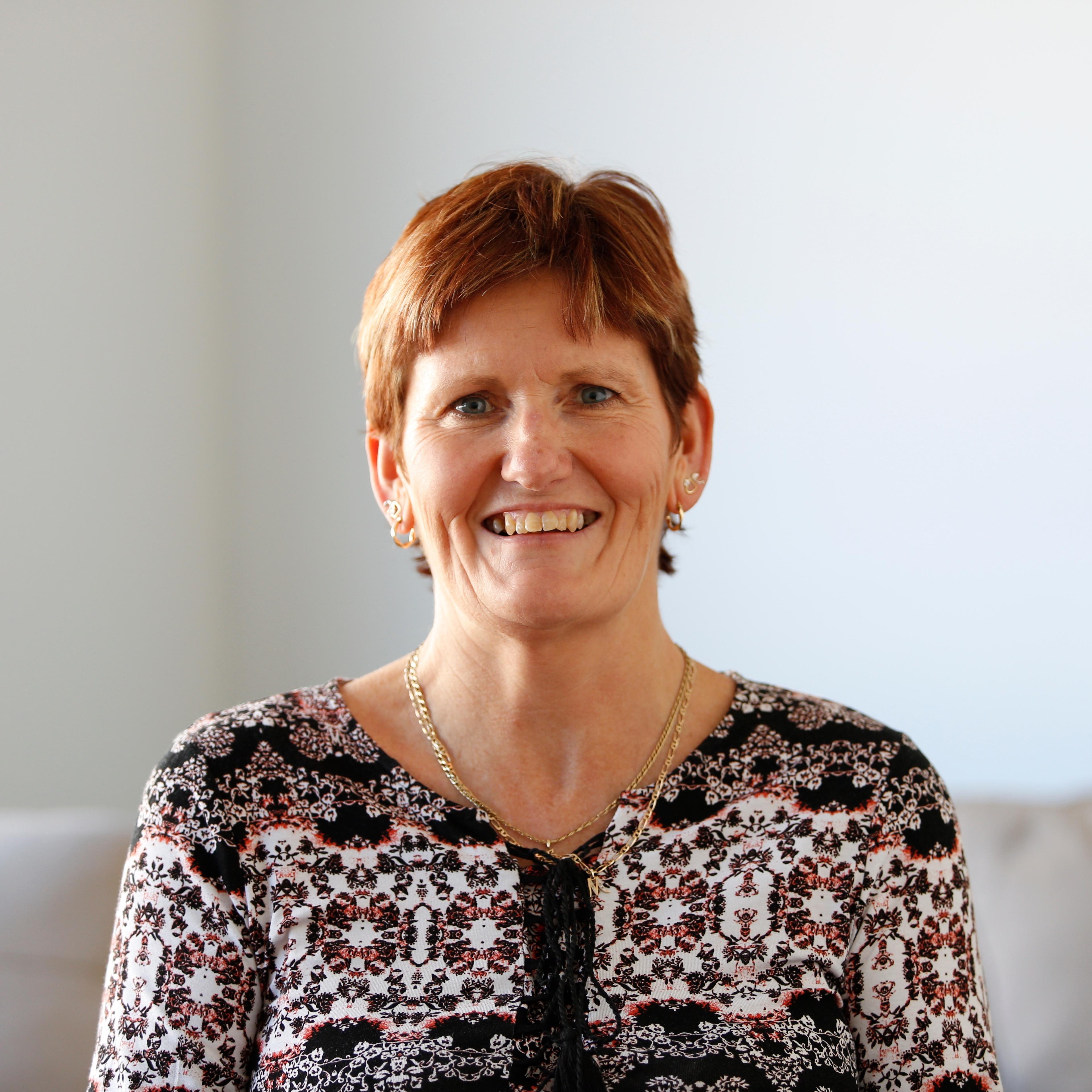Susan Birch