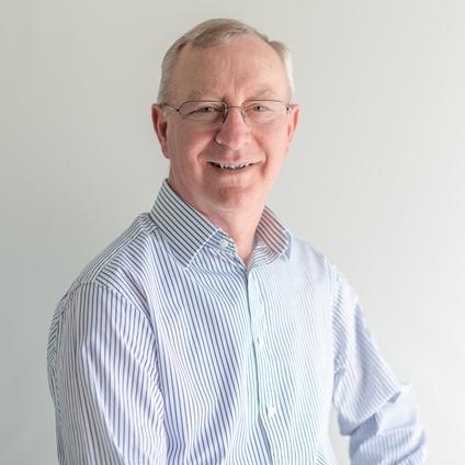 Photo of John Armstrong